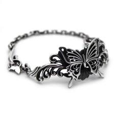 アゲハ蝶のブレスレット084
