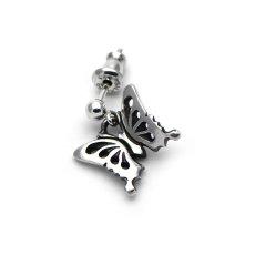 アゲハ蝶のピアス062【Ageha|アゲハ】