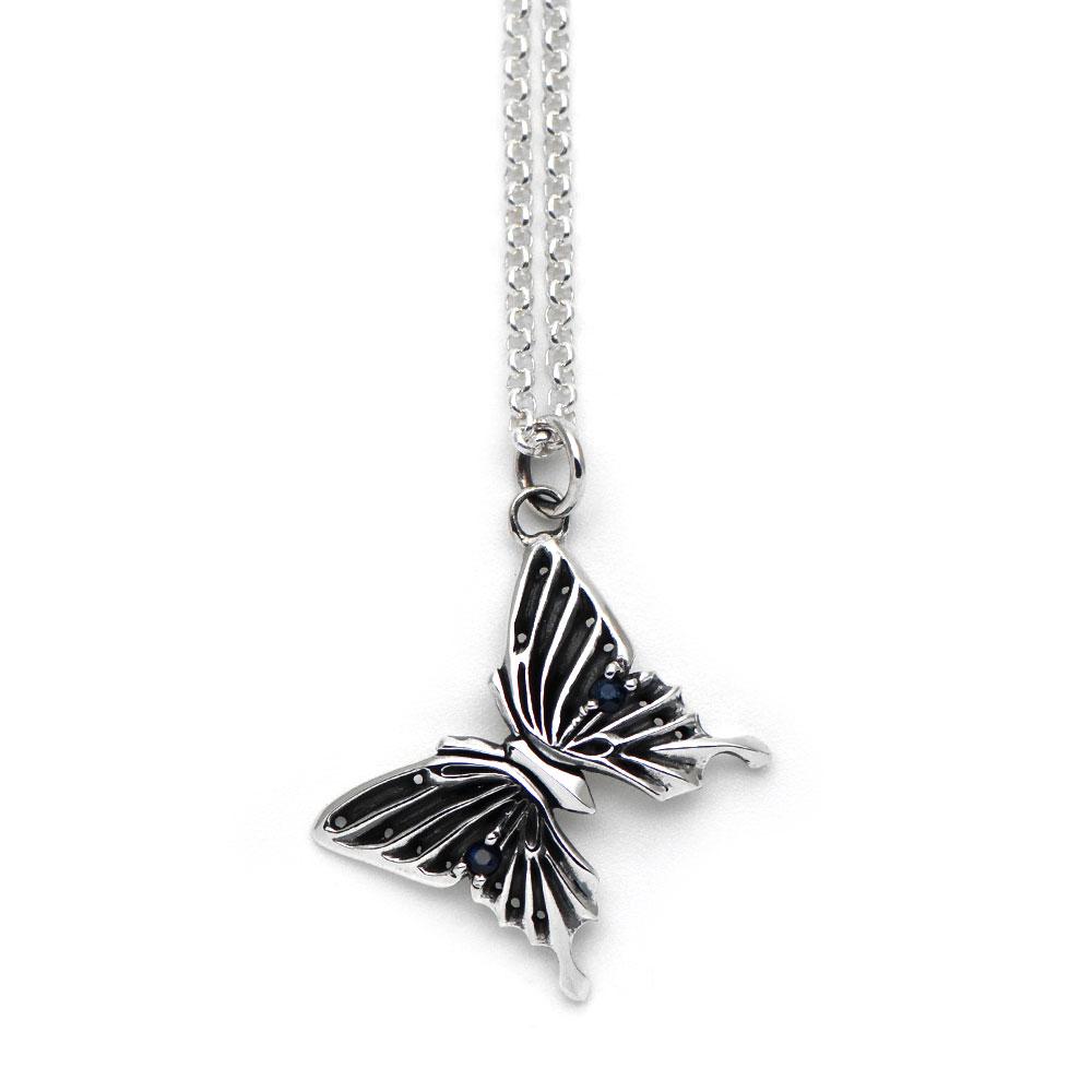アゲハ蝶のペンダント036【Ageha|アゲハ】