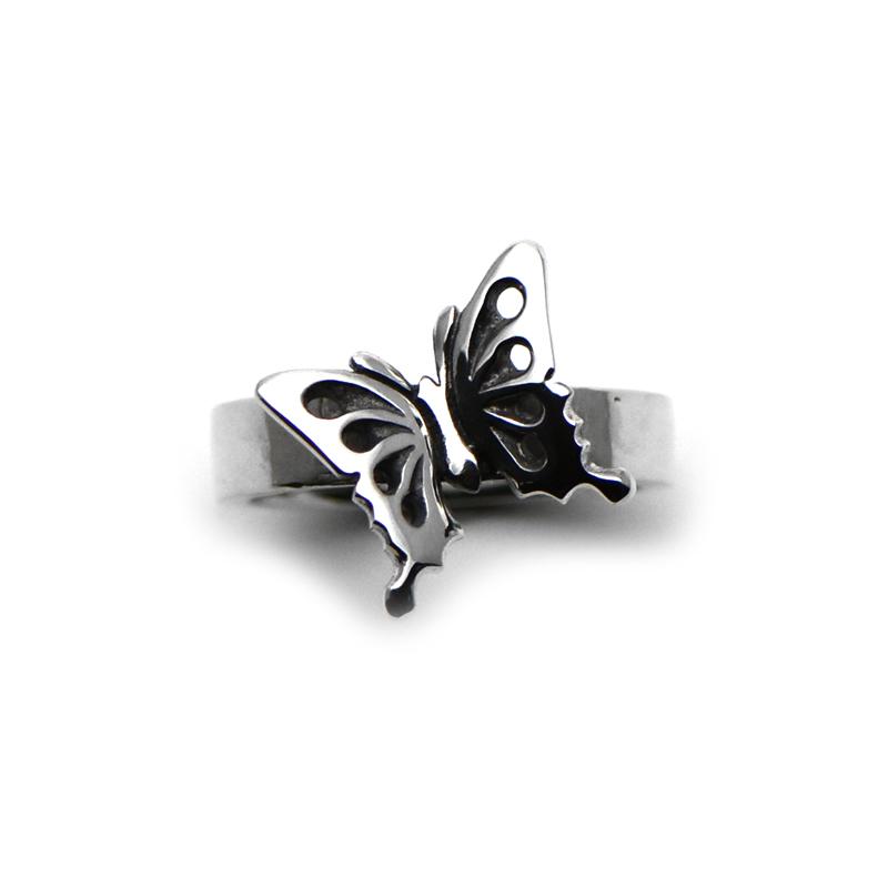 アゲハ蝶のリング063【Ageha|アゲハ】